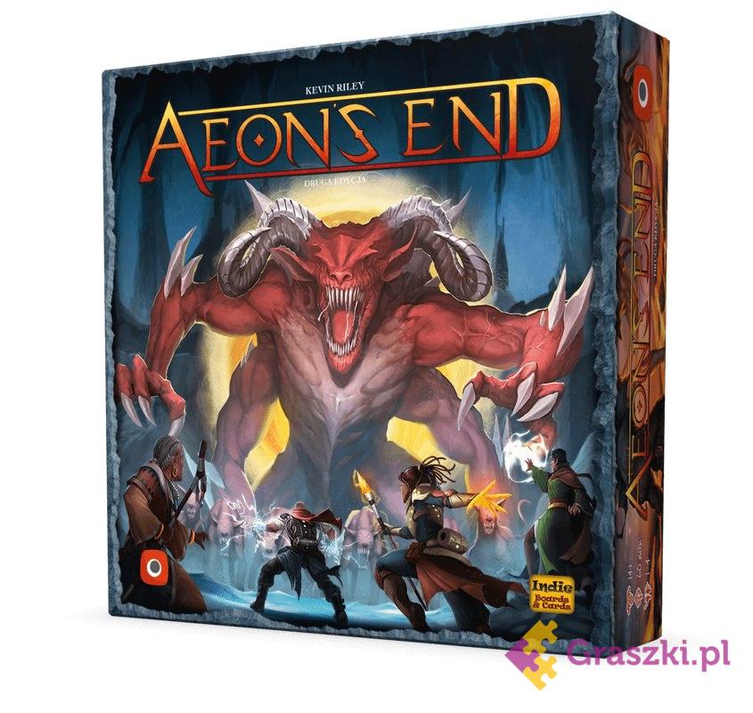Aeon's End PL
